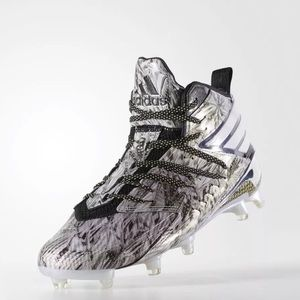 Adidas Freak X Kevlar Men's Football Cleats Sz 9.5